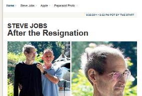 steve jobs pasca mundur