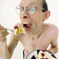 Kurus Belum Tentu Kurang Makan, Bisa Juga Kelebihan Kromosom