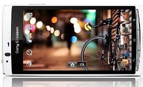 Sony Ericsson Xperia Arc S Dapat Hasilkan Foto 3D Melalui Kamera 2D