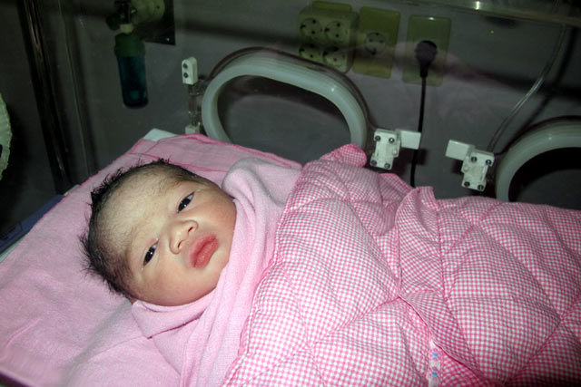 FOTO BAYI KD RAUL BERNAMA ARIANNHA AMORA LEMOS. Video  Putri KD Ariannha Amora Lemos Telah Lahir 2011