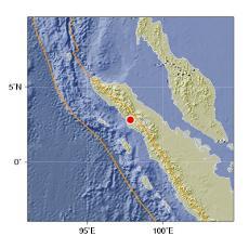 VIDEO GEMPA SUMATERA TERJADI LAGI DENGAN KEKUATAN 6,7 SR Gempa Menggoyang Aceh dan Sumut