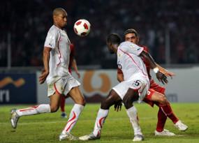 HASIL AKHIR PERTANDINGAN TIMNAS INDONESIA VS BAHRAIN 0-2 Skor Pertandingan Kualifikasi Piaa Dunia 2014