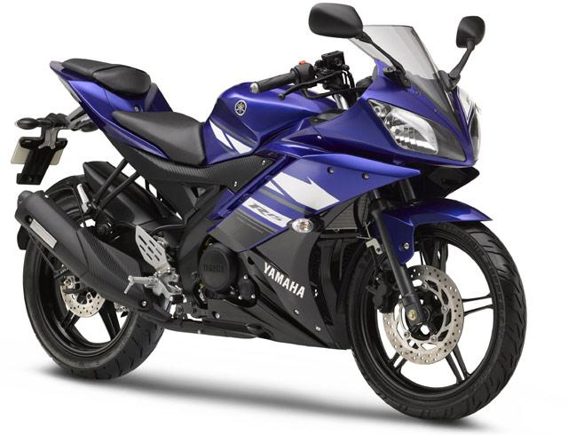 Direktur Pelaksana dan CEO Yamaha Motor India Hiroyuki Suzuki ...