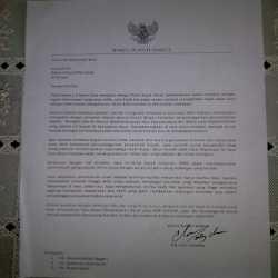 VIDEO SURAT PENGUNDURAN WAKIL BUPATI DIKY CANDRA [GAMBAR] Surat Pengunduran Dirinya Sebagai Wakil Bupati Garut September 2011