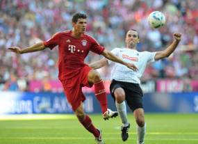 YOUTUBE BAYERN MUNCHEN VS FREIBURG 7-0 ALL GOALS BUNDESLIGA 2011