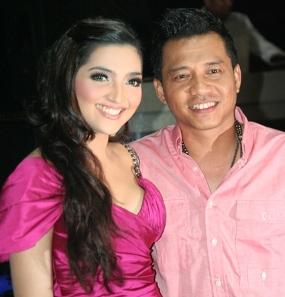 Anang Sudah Melamar Ashanty | Anang Hermansyah