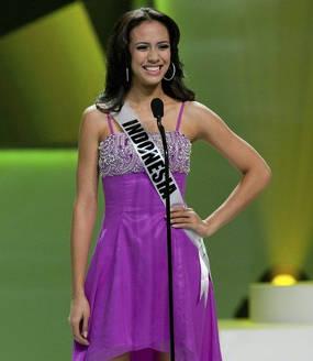 Tak Lolos Babak 16 Besar, Nadine Alexandra Tetap Bangga | Nadine Alexandra