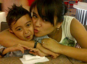 Nikah Juli 2011, Istri Daus Mini Kini Hamil 4 Bulan