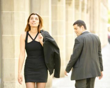 TIPS MENILAI WANITA Cara Pria untuk Menilai Wanita dengan Cepat