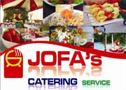 Tentang Pelayanan Jofa's Catering