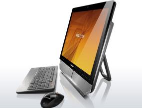 GAMBAR Lenovo Ideacentre B520 Desktop 3D dengan TV Tuner