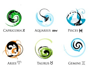 Ramalan Zodiak Anda Hari Ini (Bagian 1)