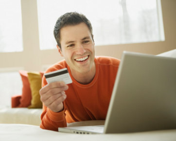Online Shopping Lebih Disukai Pria Dibanding Wanita
