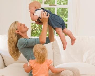 95% Orangtua Lebih Sayang Pada Salah Satu Anak