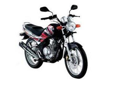Yamaha Scorpio Kurang Responsif