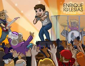 Zynga Datangkan Enrique Iglesias di CityVille
