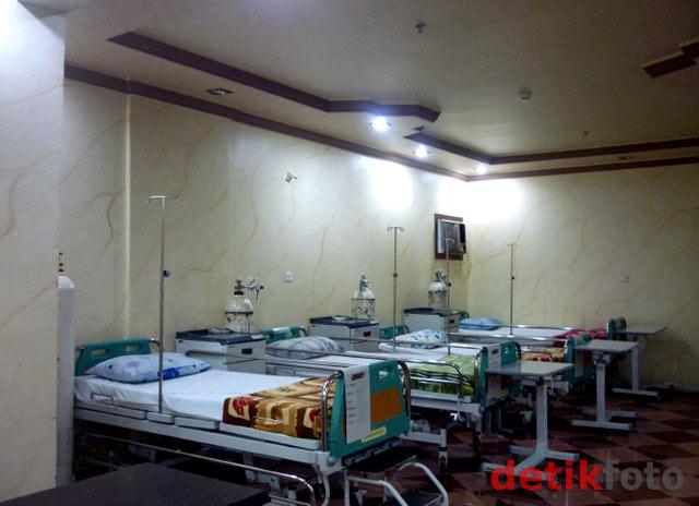 Rumah Sakit Jamaah Haji di Madinah