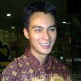Baim Wong Cari Pacar yang Bisa Dipercaya
