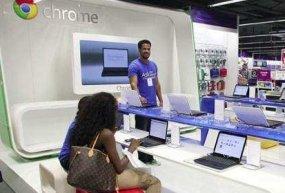 Chromezone