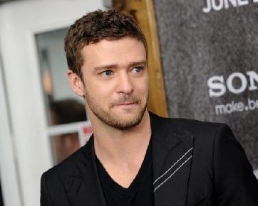 093411 justintimberlake Main Film Sci Fi, Justin Timberlake Penuh Luka