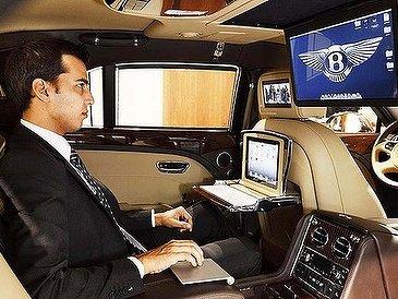 foto kantor Mewah Berjalan 2012,harga kantor berjalan