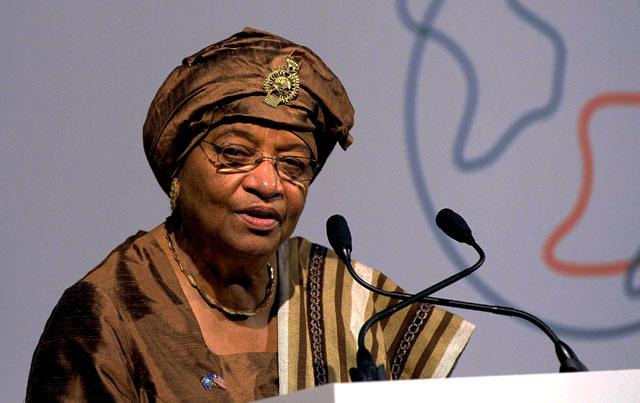 3 Perempuan Raih Nobel Perdamaian