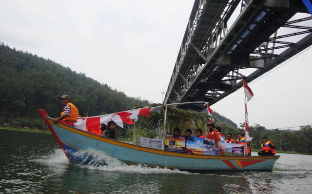 Festival Serayu 2011