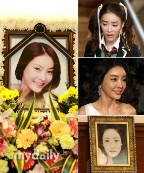 Ini Dia 5 Aktris Cantik Korea yang Bunuh Diri