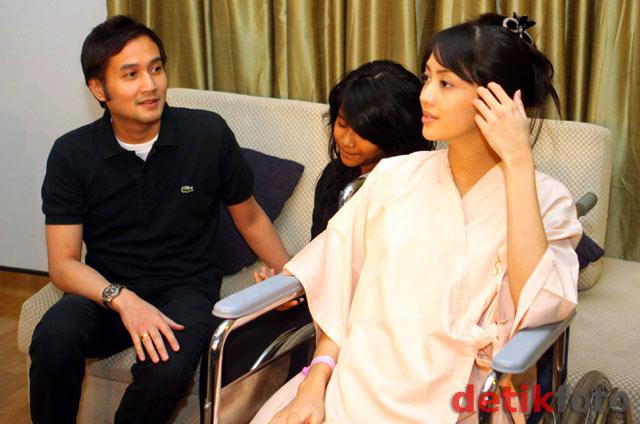 10 Potret Manisnya Siti Adira Kania, Anak Ikke Nurjanah & Aldi Bragi