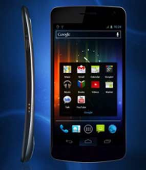 HP ANDROID SAMSUNG GALAXY NEXUS