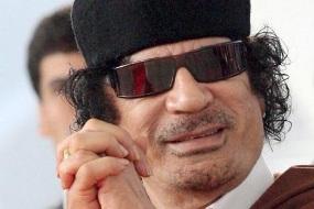Di Balik Kematian Muammar Khadafi