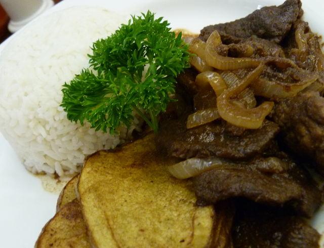 Icip-Icip Makanan Filipina di Jakarta
