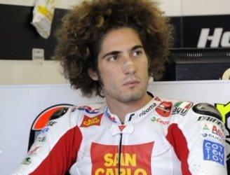 Simoncelli Tewas di MotoGP Malaysia