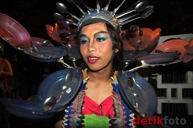 Jogja Java Carnival 2011 Kembali Digelar