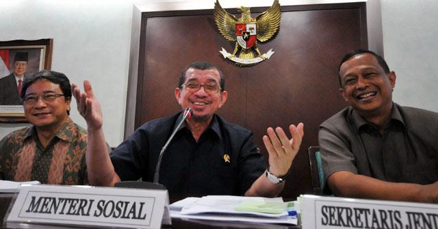 Indonesia Tuan Rumah Konferensi ASEAN