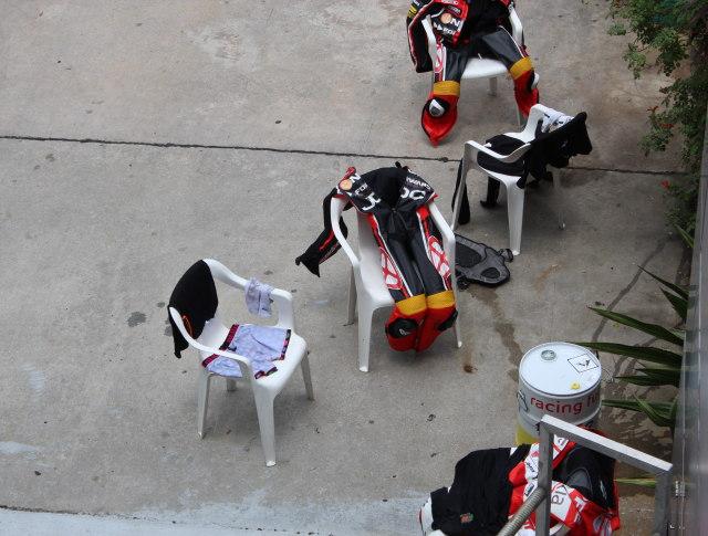 DetikSport Mengintip Garasi Sepang