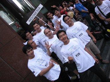 Banyak Peserta Tumbang di Subaru Impreza WRX Challenge 2011