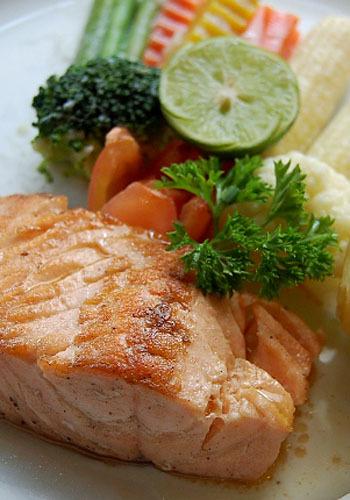 Makanan yang Termasuk dalam Kategori Protein