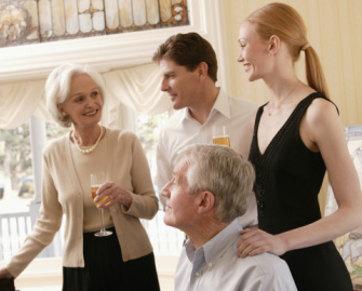 5 Trik Agar Orangtua Menyukai Kekasih Baru Anda