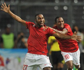 YOUTUBE GOL INDONESIA VS SINGAPURA 2-0 (VIDEO)