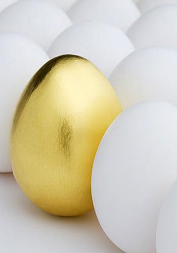 telur yang tinggi protein membuat rasa kenyang menjadi lebih lama