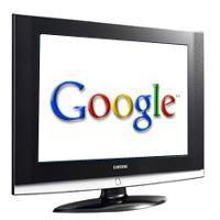 Gandeng LG, Google Siapkan Google TV Terbaru Awal 2012