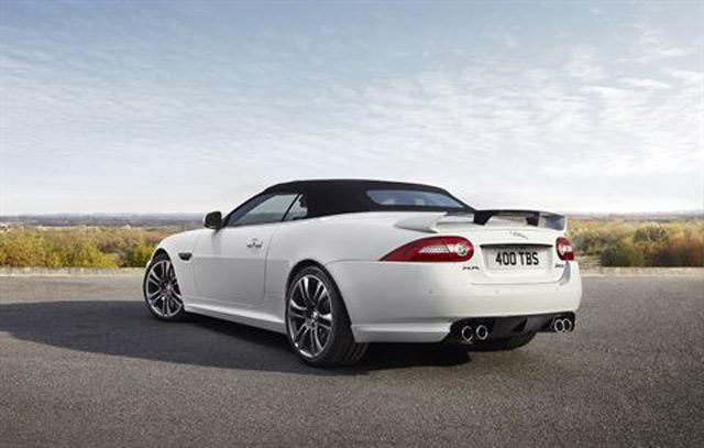 Jaguar Tercepat dan Terkuat