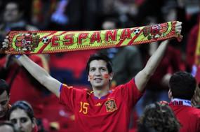 Spanyol Terbaik Dunia, Indonesia di Posisi Tiga Asia Tenggara