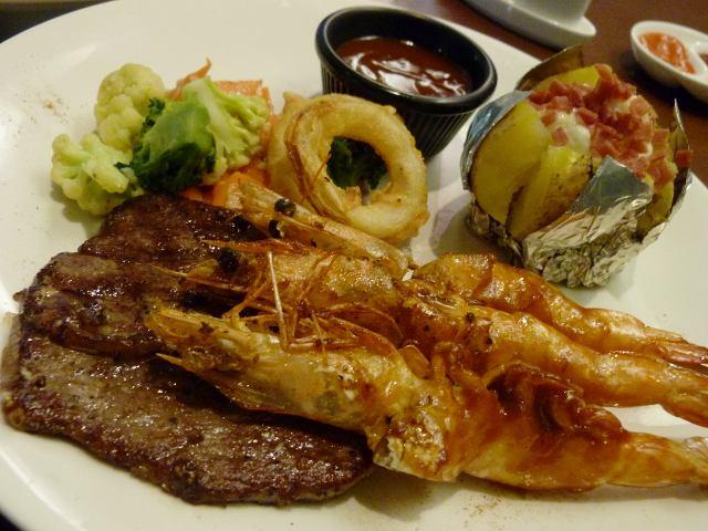 Soeryo Kafe Khusus Pencinta Steak