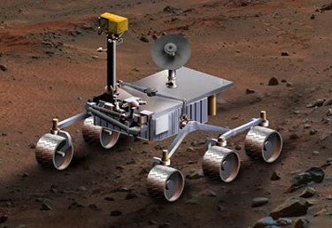 NASA Siap Luncurkan Robot Senilai Rp 22 Triliun ke Planet Mars
