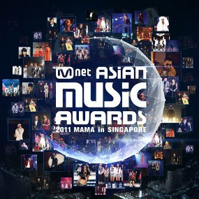 MNET ASIAN MUSIC AWARDS 2011 DI SINGAPURA