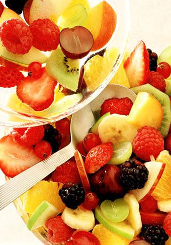 pilih pemanis alami untuk mengurangi lemak perut