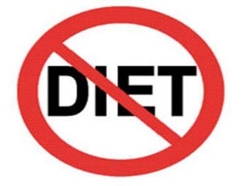 Cara Jitu Ramping Tanpa Diet Ketat