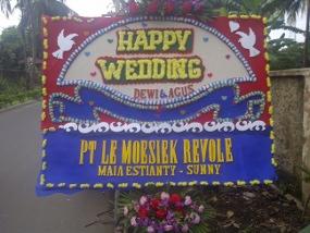 Dewi Sandra Menikah Ketiga Kalinya